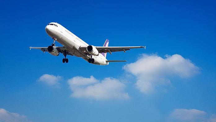 君威国际解析:传统的FBA头程航空货运模式
